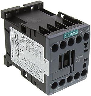 Siemens Sch/ütz AC3/5,5/kW 400/V 1/NC AC 230/V S00/Schraube