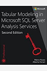 Tabular Modeling in Microsoft SQL Server Analysis Services (Developer Reference) Kindle Edition