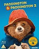 paddington bear the movie - Paddington - 1 & 2 BLU-RAY Boxset [2017]