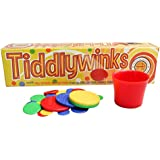 House of Marbles - Tiddlywinks Traditional Games