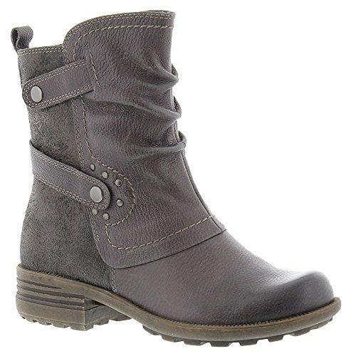 Origines De La Terre Pia Womens Boot Gray