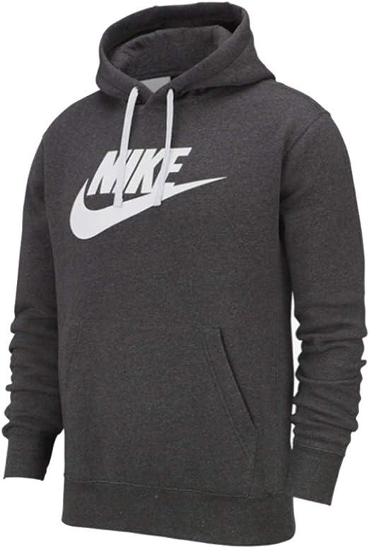 nike club fleece hoodie xs