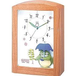 Citizen My Neighbor Totoro Clock R752N4RM752MN06