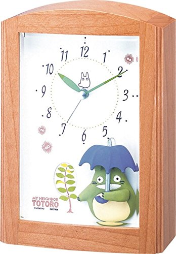 Citizen My Neighbor Totoro Clock R752N4RM752MN06