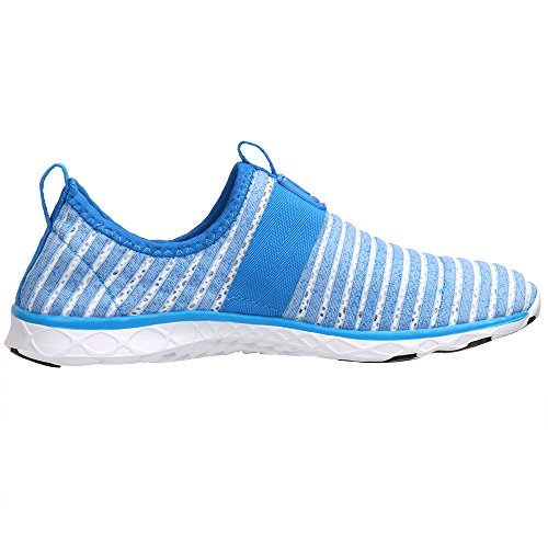 Aleader Aqua Shoes - Escapines para hombre SkyBlue76