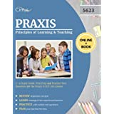 Praxis Principles of Learning and Teaching 5-9 Study Guide: Test Prep and Practice Test Questions for the Praxis II PLT 5623 Exam