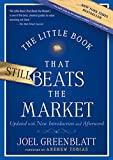 img - for The Little Book That Still Beats the Market book / textbook / text book