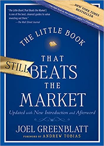 Image result for The Little Book That Still Beats the Market