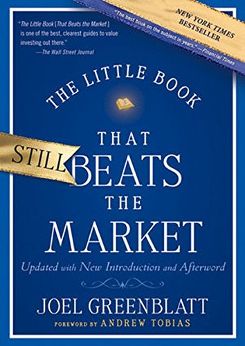 The Little Book That Still Beats the (Book Stock)