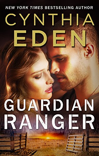 (Guardian Ranger: A Special Agent Romantic Suspense (Shadow Agents))