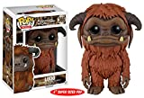 Funko POP Movies: Labyrinth - Ludo Action Figure, 6