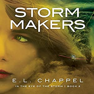 Storm Makers Audiobook