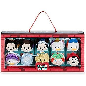 A Christmas Carol ''Tsum Tsum'' Box Set - Mini - 3 1/2''