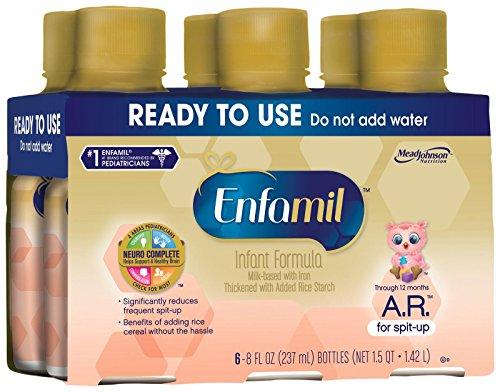 Enfamil R Spit Up Baby Formula