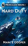 Free eBook - Hard Duty