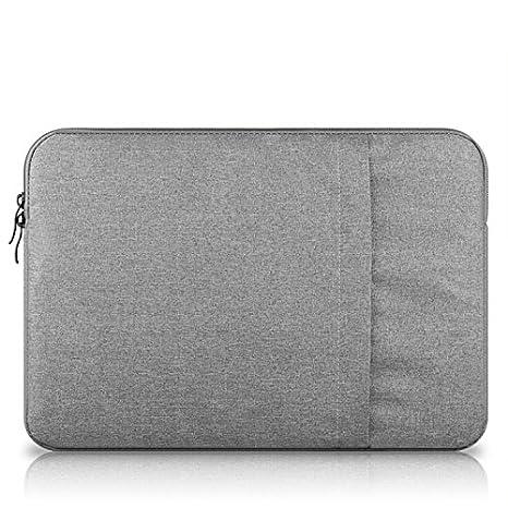 Lenovo Yoga 520 Manga / bolso / Funda carcasa caso case, bolso de la tela del dril de algodón de la manga del ordenador portátil ...