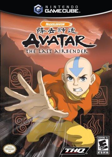 - Avatar - Gamecube