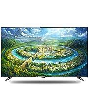 $443 » CYYAN 32-inch LCD Smart TV,4K Ultra HD LED TV, Ultra-Thin TV, Refresh Rate: 60hz, Black