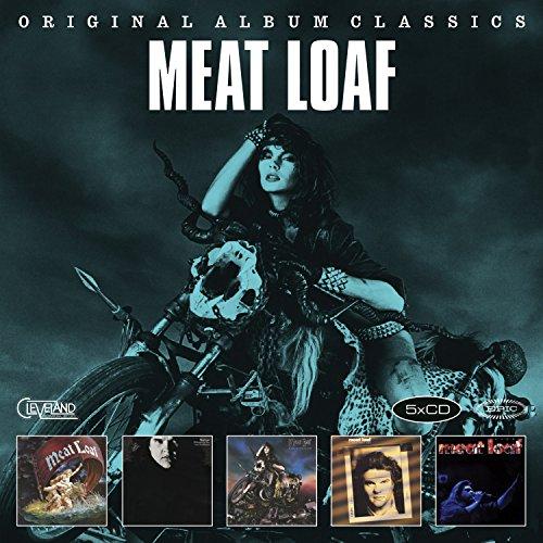 Original Album Classics MEAT LOAF