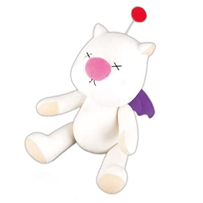 Plushie moogle in FINAL FANTASY: Toys & Games