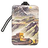 Chinese Style Luggage Tag Suitcase Luggage Tag Travel Luggage Tag #5