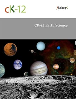 CK-12 Earth Science Honors For Middle School by [CK-12 Foundation]