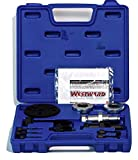 Westward A/C Compressor Clutch Remover Kit 1YMH6