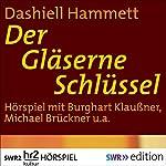 Der gläserne Schlüssel | Dashiell Hammett