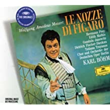 Mozart: Marriage of Figar