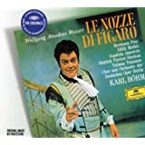 Mozart: Le nozze di Figaro  (DG The Originals)