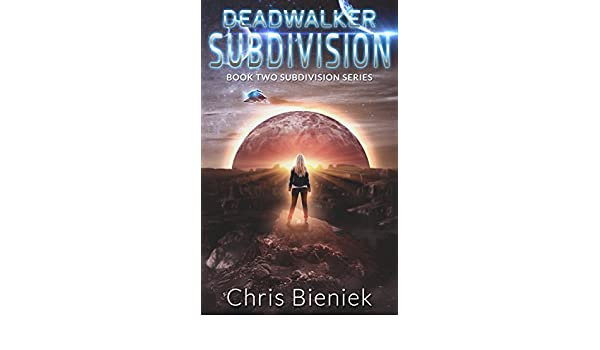 Deadwalker Subdivision (Subdivision Series Book 2)