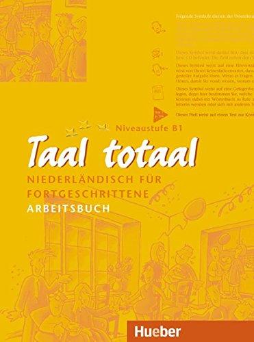 Taal totaal, Arbeitsbuch