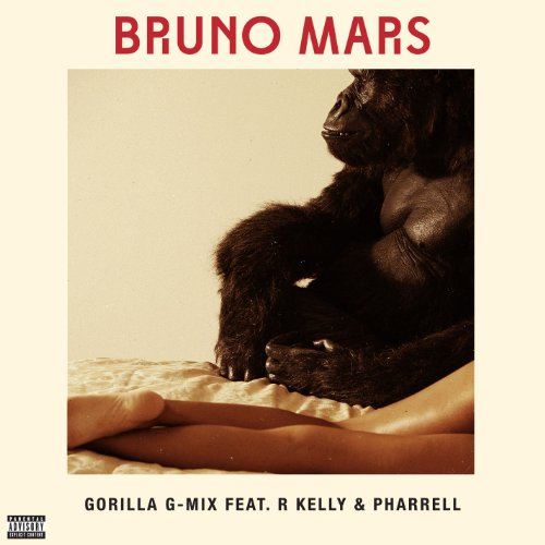 Gorilla (feat. R Kelly And Pha...