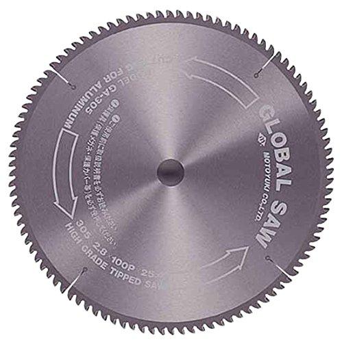 モトユキ アルミ専用 GA-110X36 GA110E B003S8BDUW 外径(mm):110 外径(mm):110