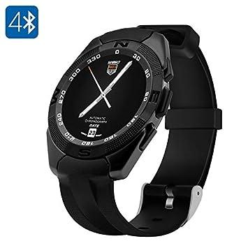 Smart Watch Montre Cardio Connectée Android Et Ios Podomètre Sommeil