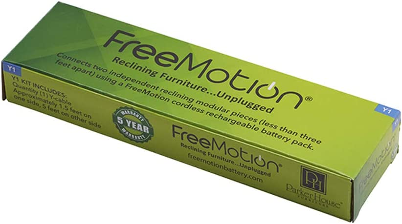 Freemotion Y Cable