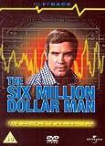 The Six Million Dollar Man - Season 2 [Import anglais]