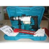 Pitbull CHIG1561-01 1-Inch SDS Rotary Hammer Drill with Case