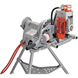 Ridgid 48297 918 Roll Groover on 300 Base
