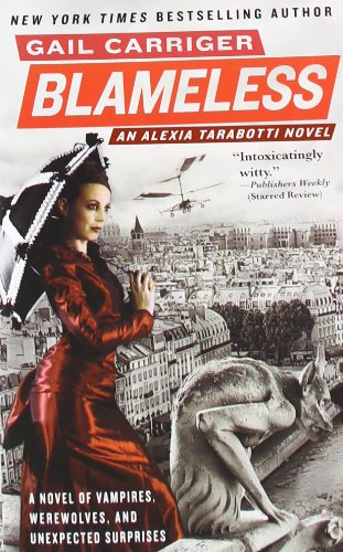 Download Blameless (The Parasol Protectorate) ebook