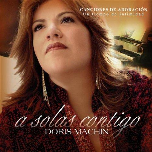 Amazon.com: Dios De Promesas: Doris Machin: MP3 Downloads