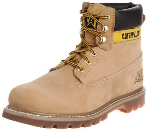 "Caterpillar Colorado 6"" Mens Boots UK Size 8 (EU 42)"