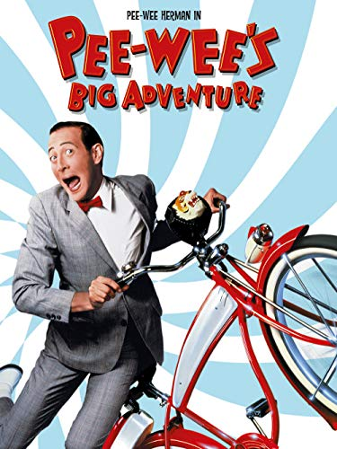 Pee-Wee's Big Adventure]()