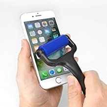 """Display Cleaner """"Easy Cleaning Roller (Easy Cleaning Roller)"""" Which Can Be Washed and Used Repeatedly Ipad Mini, Ipad ,Iphone5 Smart Phone Cleaner (japan import)"""