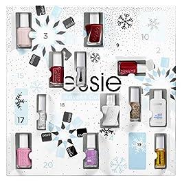 Adventskalender Nagellack 24 Moderne Nagellack-Farben