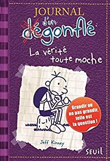 Journal D Un Degonfle Tome 6 Carrement Claustro Diary Of A Wimpy Kid Volume 6 In French Journal D Un Degonfle French Edition Jeff Kinney Seuil Jeunesse 9782021083781 Amazon Com Books