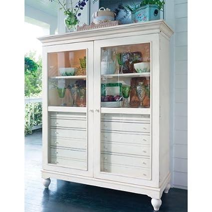 Superbe Paula Deen Home The Bag Ladyu0027s Cabinet, Linen