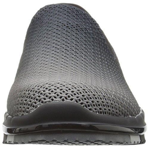 14014 Go Flex Lotus - Black/Grey negro