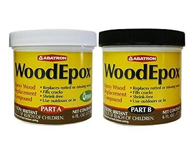 Woodepox Kit 2gl