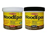 Wood Epox (Dark Brown)